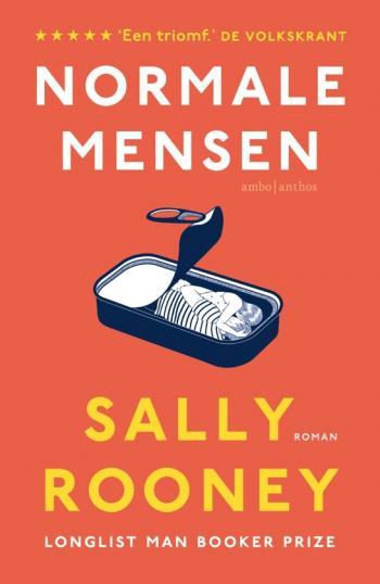 beste boeken van het moment - Normale mensen -Sally Rooney