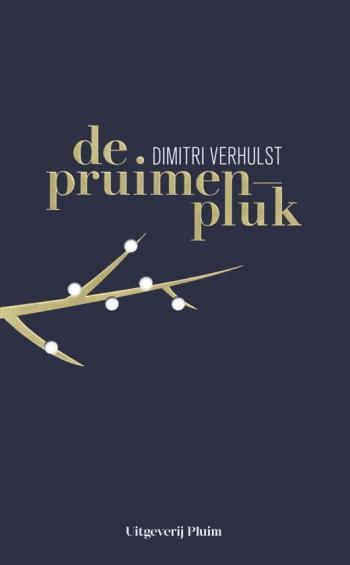 beste boeken van het moment - De pruimenpluk - Dimitri Verhulst