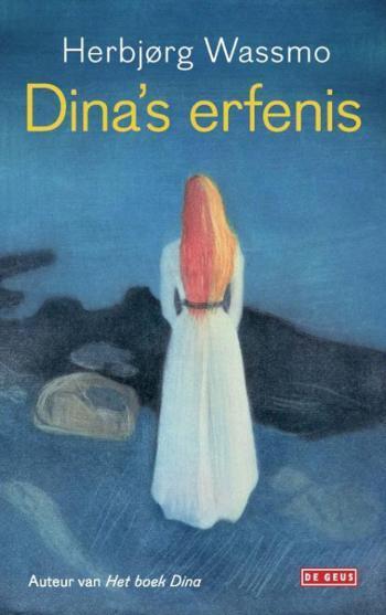 beste boeken van het moment - Dina's erfenis - Herbjorg Wassmo