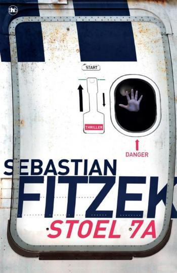 beste boeken van het moment - Stoel 7A Sebastian Fitzek
