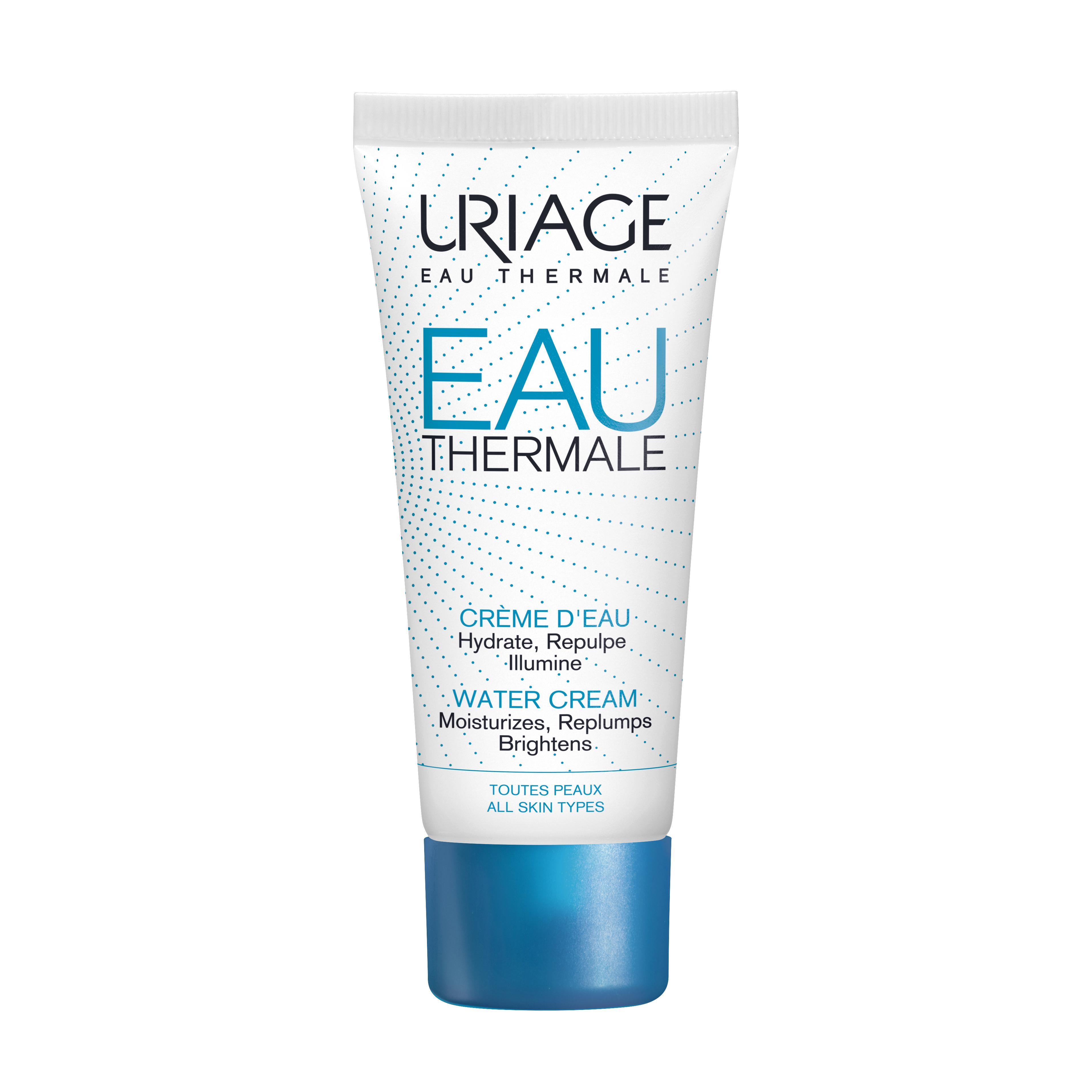 Uriage Eau Thermale Crème d'Eau (40 ml)
