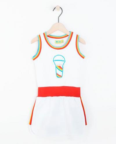 5d393a01067e41 VIDEO  K3 komt met nieuwe clip én nieuw jurkje