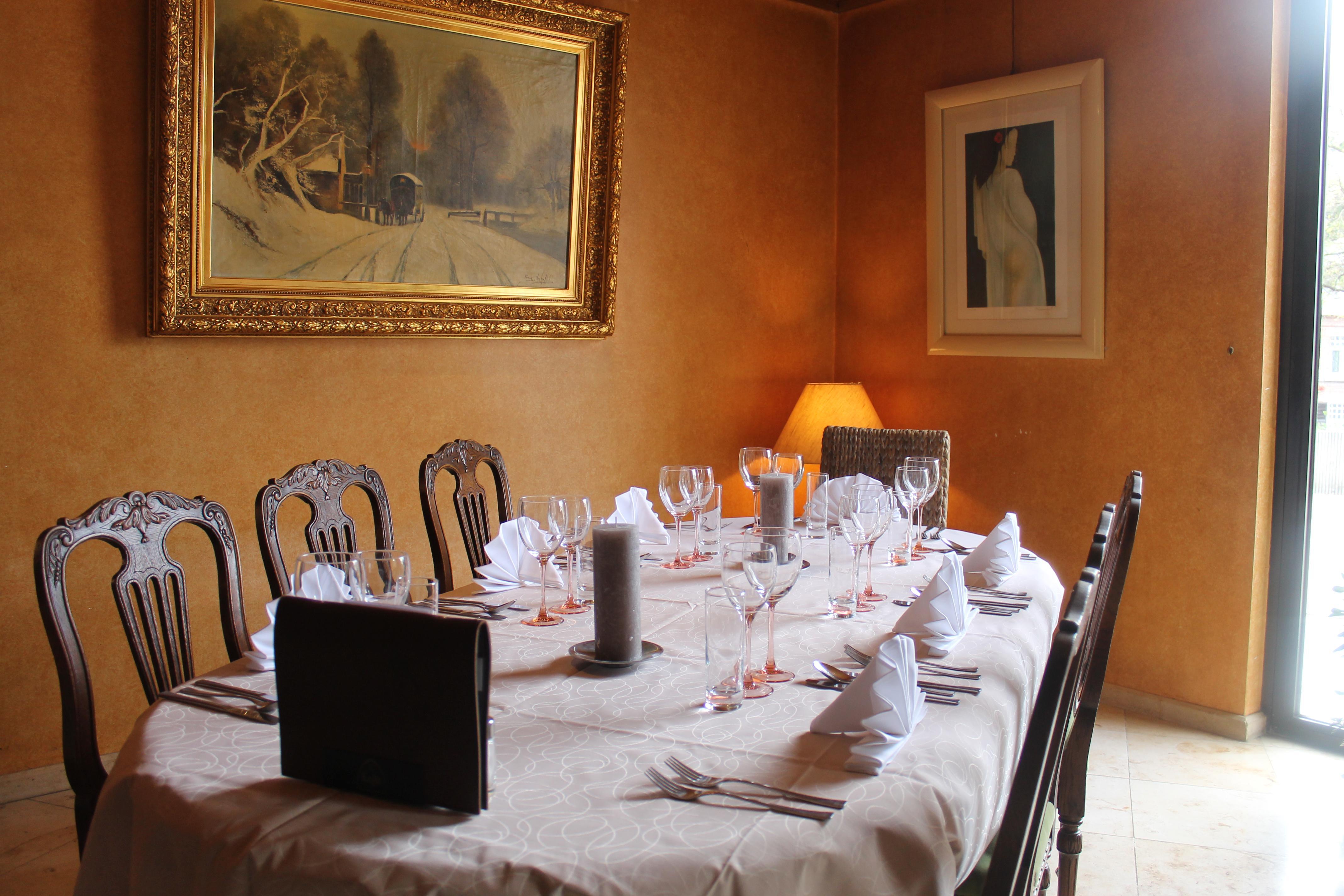 Brasserie Lorraine in Genk