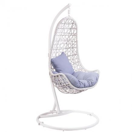 "Chaise suspendue ""New Wings"", 169€, Casa, casa.be"