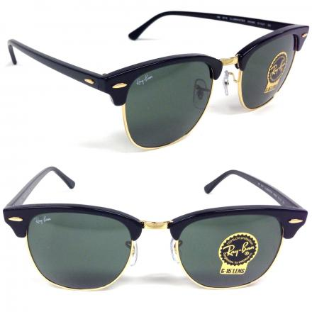 Hot  Solaires Clubmaster de Ray-Ban 4abe5dc92724