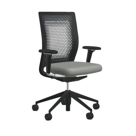 bureaustoel rugpijn
