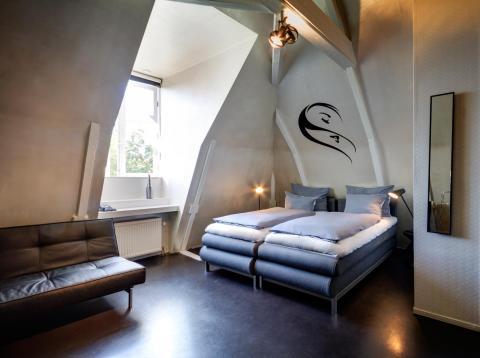 amsterdam: 5 hôtels stylés et bien situés où loger à prix mini - gael.be