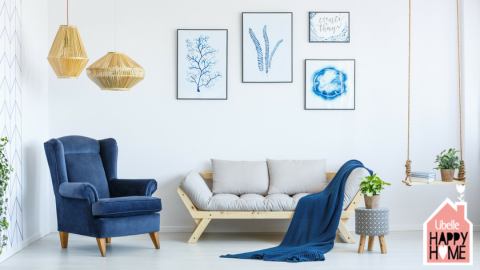 Interieurtips Kleine Woonkamer : Interieurtips libelle