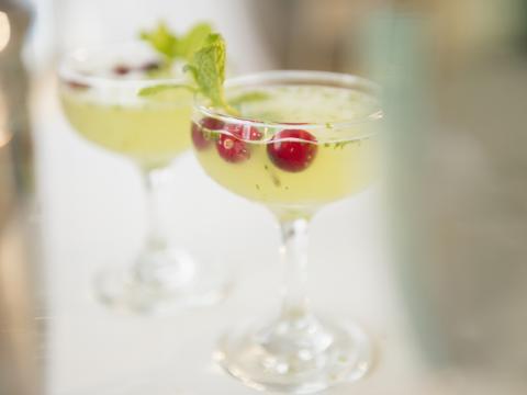 Move over gin: dit zijn de nieuwe apero's