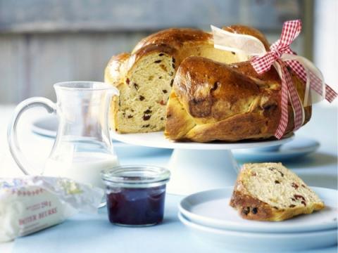 Zelf brood bakken: 10 ovenverse recepten-test 2