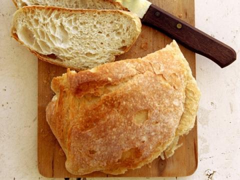 Zelf brood bakken: 10 ovenverse recepten-test 10