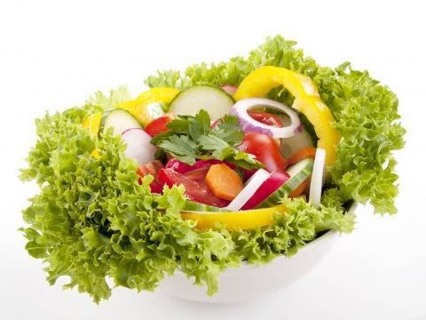4 redenen om vegetariër te worden