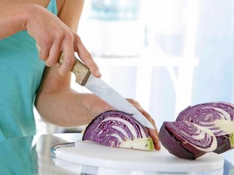 Koken in 20 minuten: voorbereiding is alles