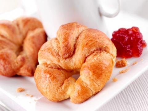 frans ontbijt