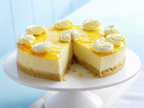 Feestcake voor mama