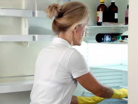 keukenschoonmaak