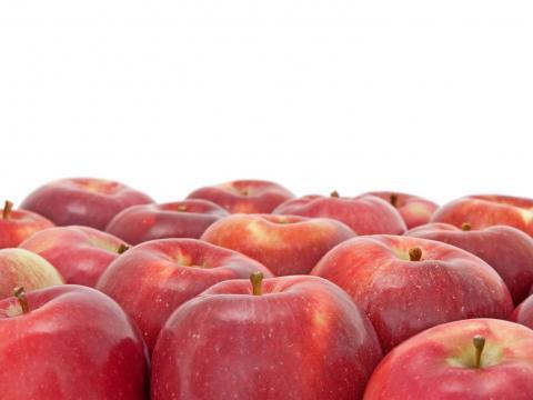 Zo snijd je supersnel een appel 2