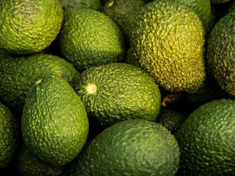 Zó zie je of een avocado rijp is