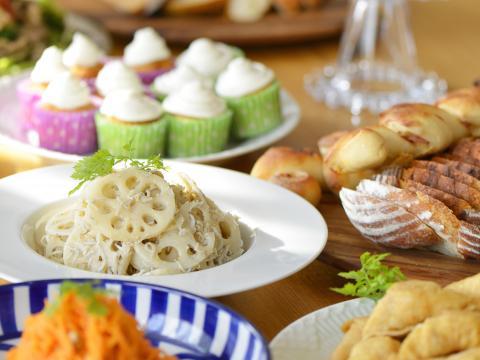 5 bons plans pour un buffet auberge espagnole