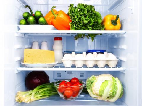 Hoe lang mag je voedsel bewaren in de diepvries? 1