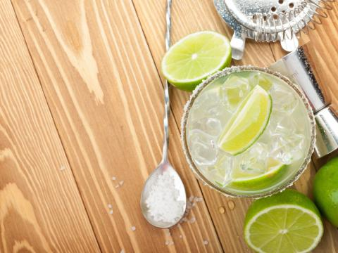 Move over gin, hier is tequila