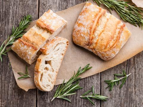 Zelf brood bakken: tips en recepten