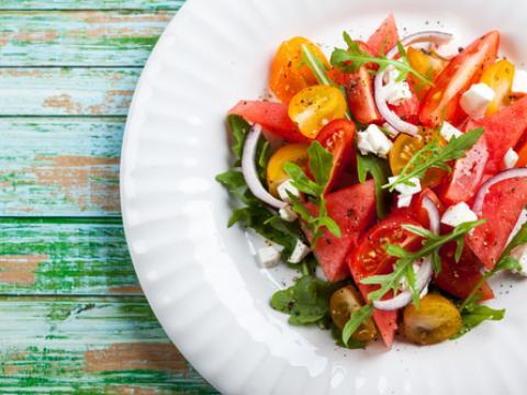 11 recettes avec des aliments à calories négatives 1