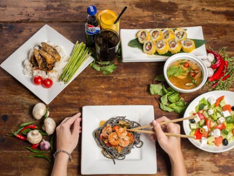 7 ingrédients asiatiques à avoir dans sa cuisine