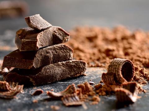 Wat je nog niet wist over chocolade 1
