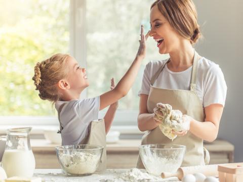 Cake bakken als de beste