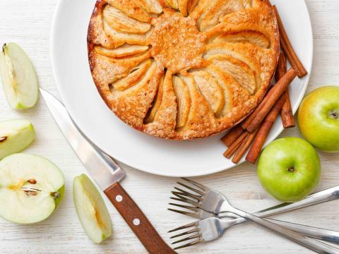 Onze ultieme tips voor het lekkerste appelgebak