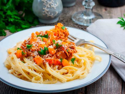 7 dingen die je nog niet wist over pasta