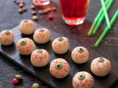 Halloween: 5 idées pour un goûter des plus effrayants 3