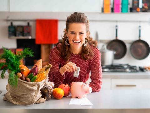 5 budgettoppers uit de supermarkt en wat je ermee maakt