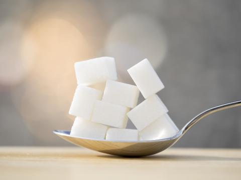 6 tips om minder suiker te eten