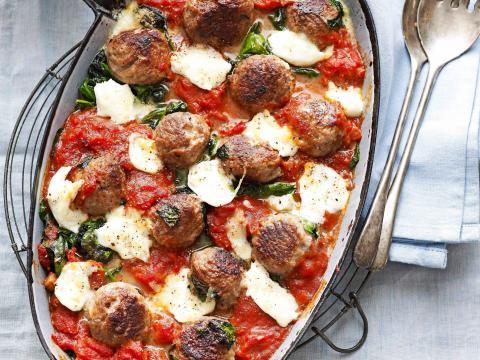 12 Italiaanse comfort food recepten 7