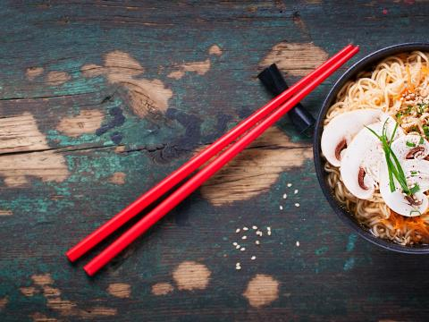 Know your noodles