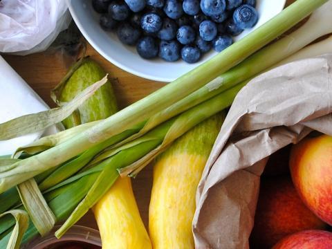 Gezond eten met een klein budget? Met deze 8 tips lukt het je!