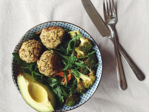 10 recettes végétariennes qui donnent envie!
