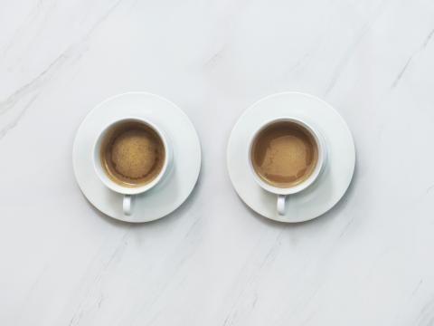 Comment faire le meilleur café? 1