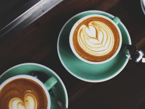 Fort de café