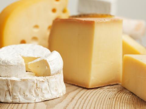 Weetje: ook kaas heeft z'n seizoenen