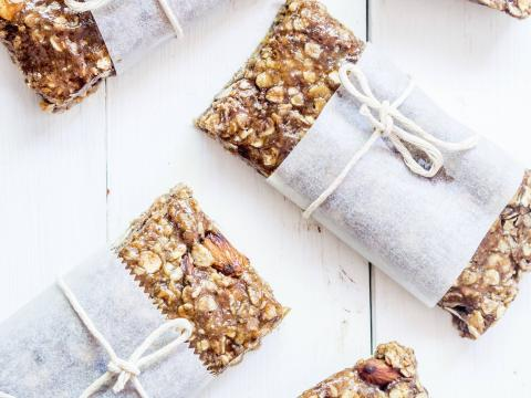 25 heerlijke moederdagcadeautjes die je zelf kan maken