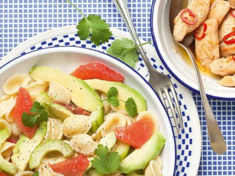 Pasta-salade-CookLoveShare