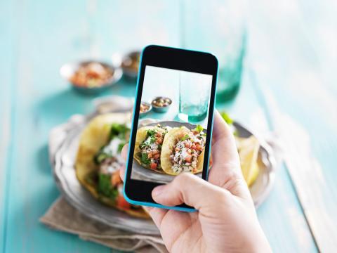 Deze gratis food apps moét je gewoon downloaden 1