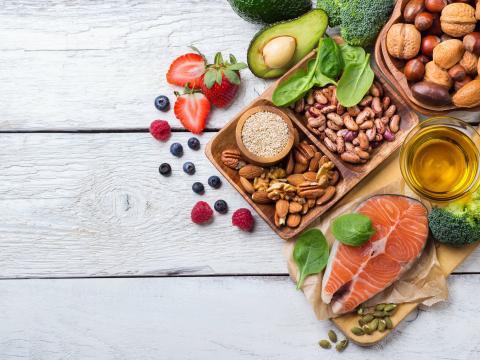 Van vegan tot paleo: 5 hippe eetstijlen 13