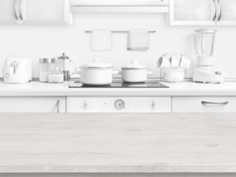 Pour perdre du poids, changez votre cuisine!