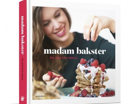 Zomers genieten met Madam Bakster