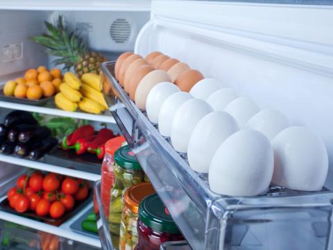 10 aliments à ne pas mettre au frigo 2