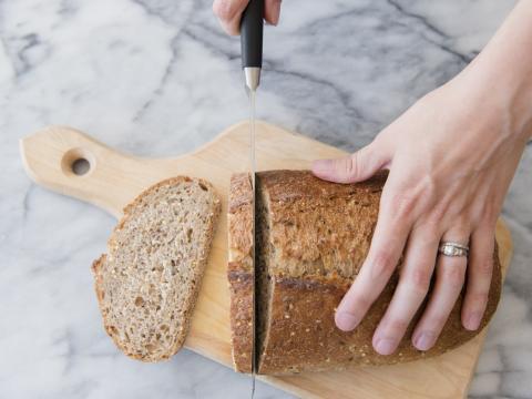 Toutes les astuces pour faire le pain soi-même